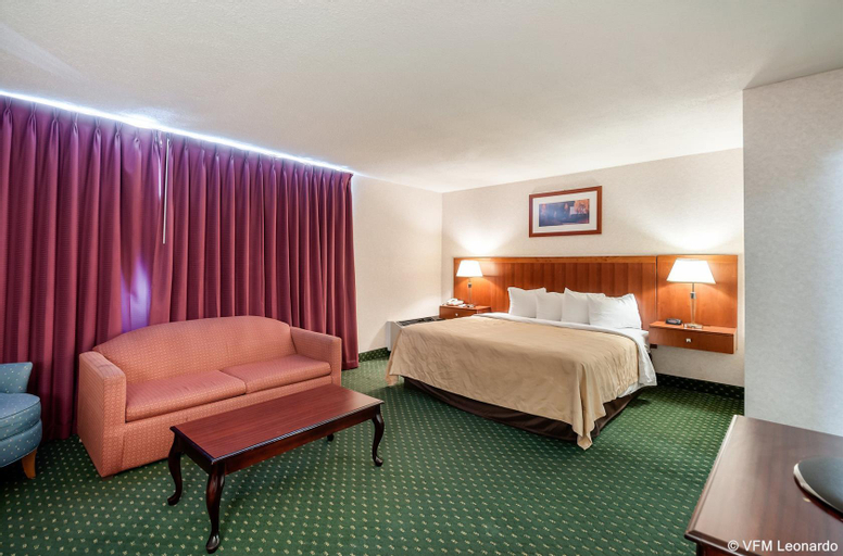 Quality Inn & Suites Laurel, Prince George's