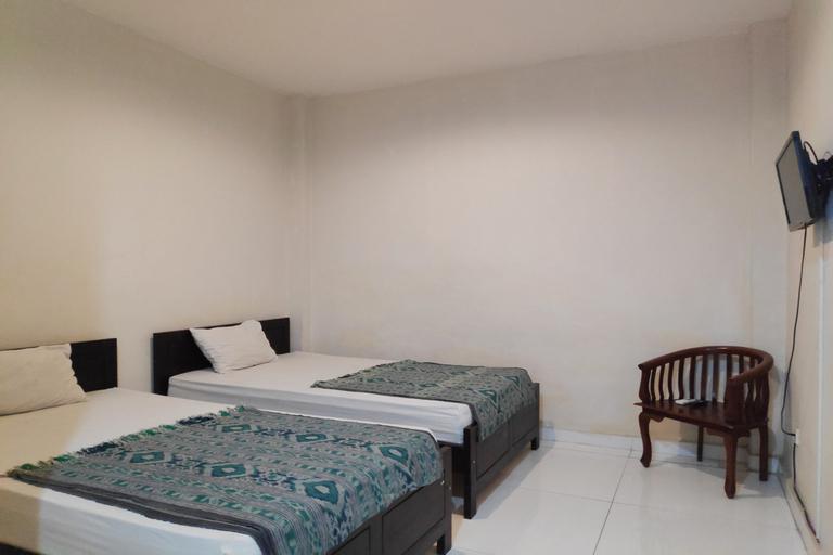 OYO 90096 Hotel Tiana, Denpasar