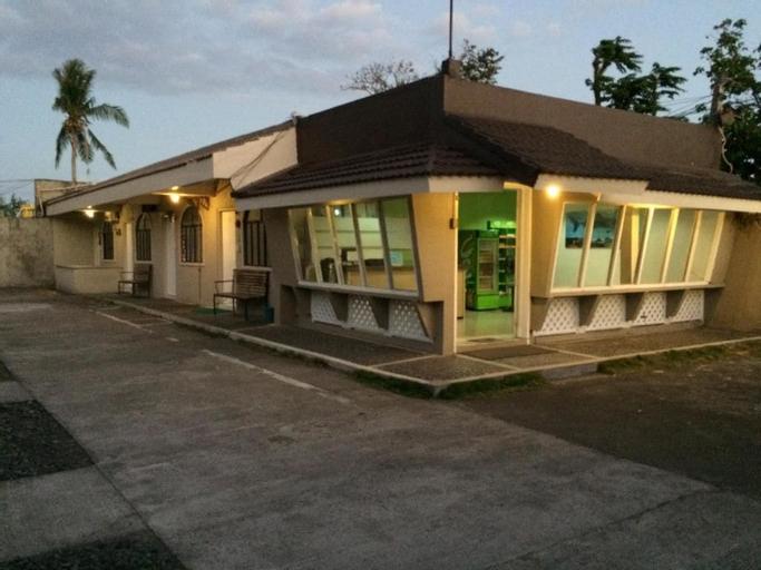 Night & Day Inn, Legazpi City