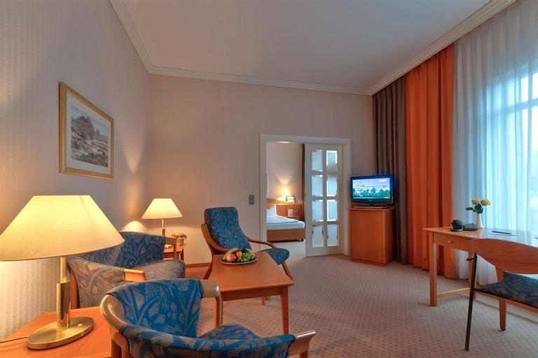 TOP CountryLine Hotel Meerane, Zwickau