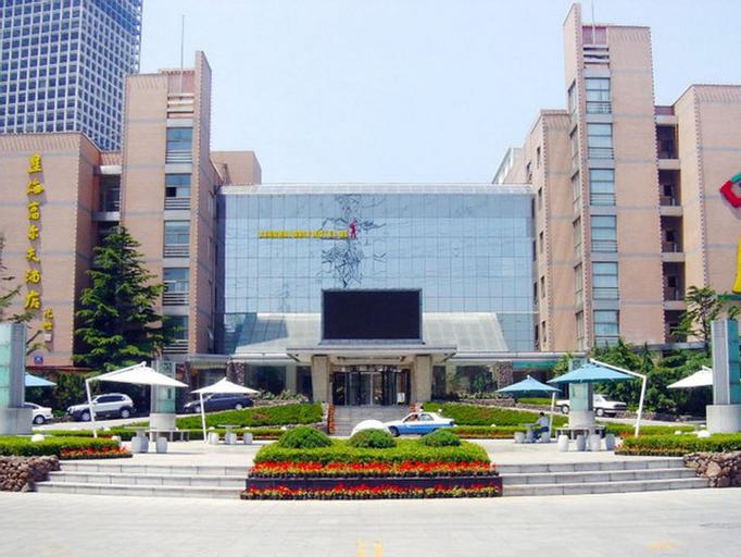 Dalian Xinghai Golf Hotel, Dalian