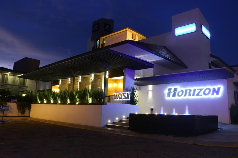 Horizon Morelia, Morelia