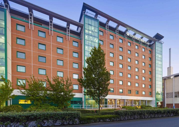 DoubleTree by Hilton Hotel Woking, Surrey