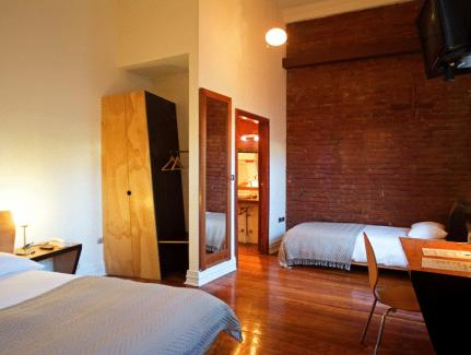 Hotel Latitud 33º Sur, Valparaíso