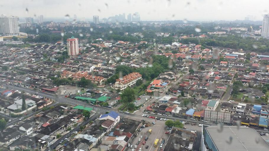 D'Esplanade Residence- A Cosy Home, Johor Bahru