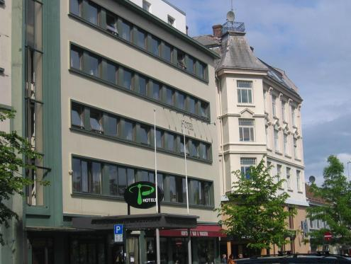 City Living Sentrum Hotel, Trondheim