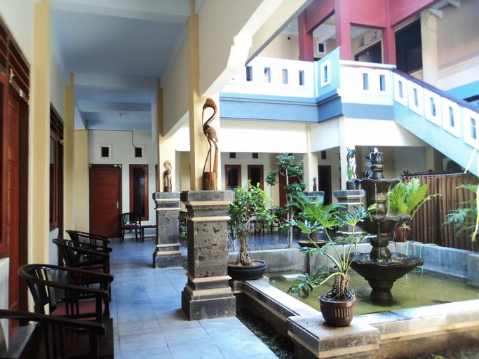 Hotel Sentral, Buleleng