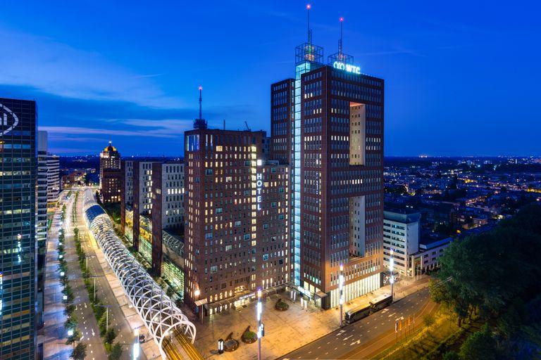 NH Den Haag, Den Haag