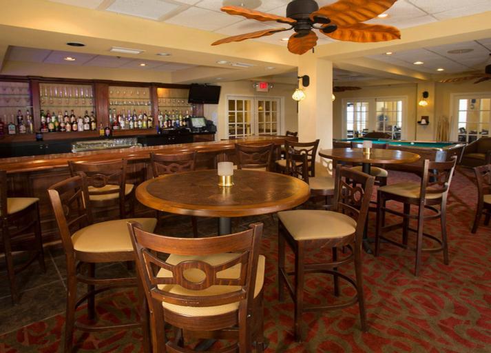 Delta Hotels Daytona Beach Oceanfront, Volusia