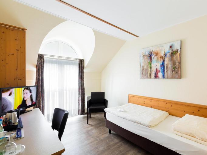 Best Western Euro Hotel Gonderange, Grevenmacher