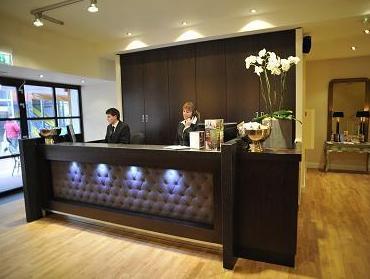 Boutique Hotel Lumière, Eindhoven
