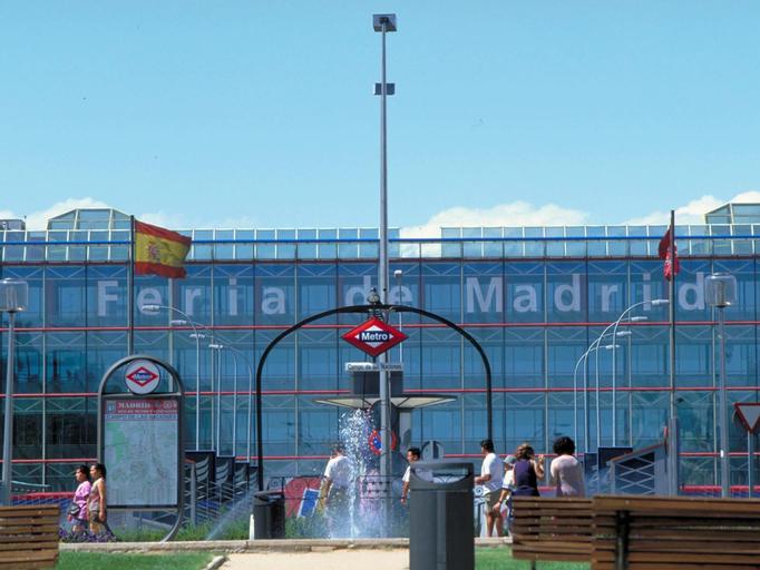 ibis budget Madrid Alcorcon Móstoles, Madrid