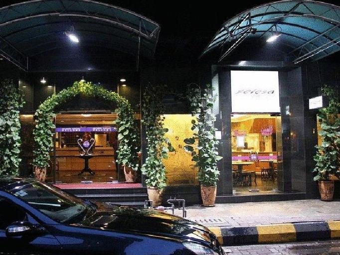 Selesa Inn Hotel, Kuala Lumpur