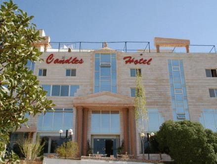 Candles Hotel, Wadi Musa