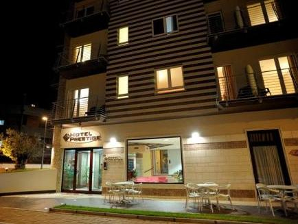 Hotel Prestige, Pescara