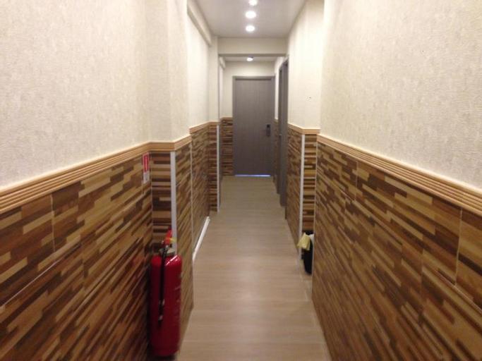 Kowloon New Hostel, Yau Tsim Mong