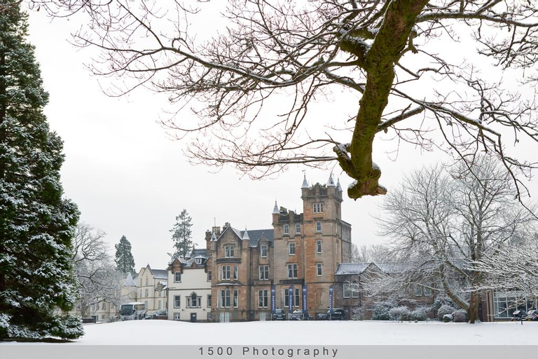 Cameron House, Argyll and Bute