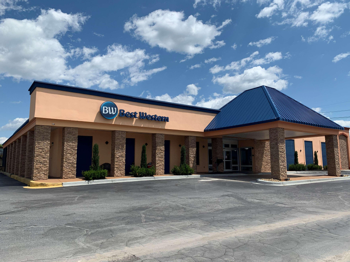 Best Western Greenville Airport, Greenville
