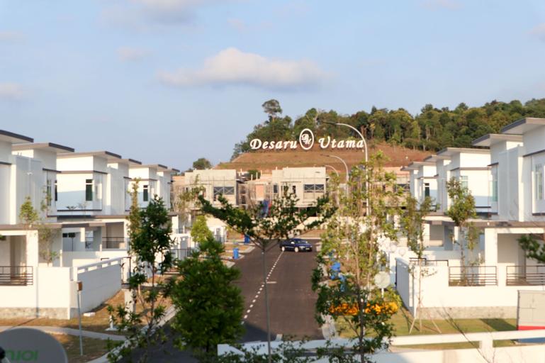 Arcadia Resort Desaru, Kota Tinggi