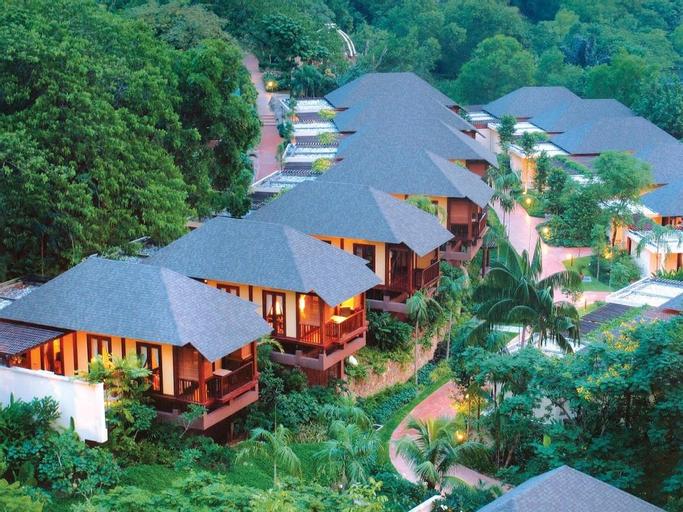 The Villas at Sunway Resort Hotel & Spa, Kuala Lumpur