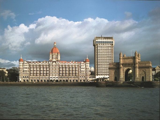 Taj Mahal Tower, Mumbai, Mumbai City