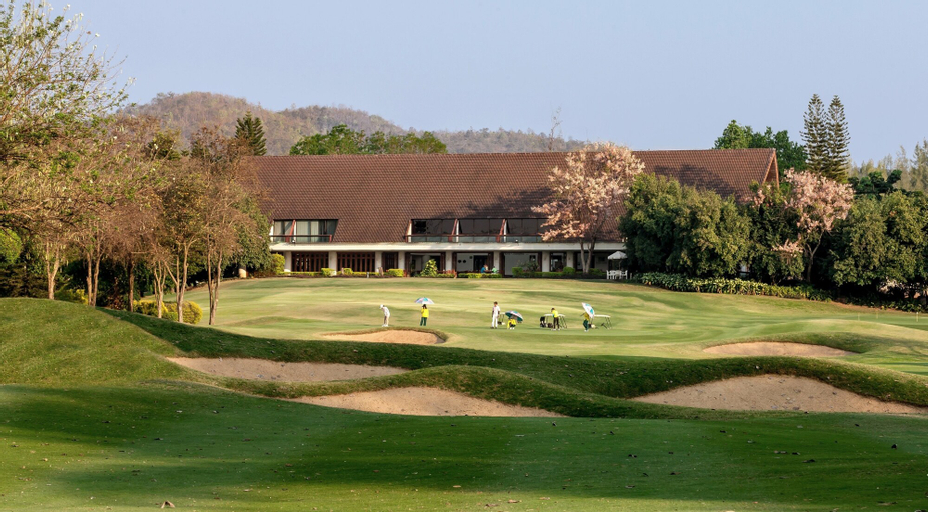 The Royal Chiangmai Golf Resort, San Sai