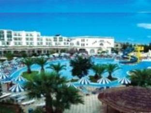 Palmyra Aquapark Kantaoui, Hammam Sousse