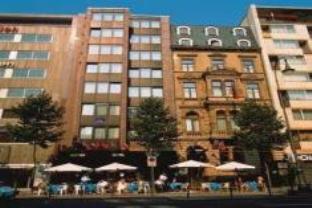 The Ascot Hotel Köln, Köln