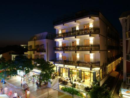 Hotel Major, Rimini