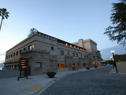Hotel Pazo Los Escudos Spa & Beach, Pontevedra