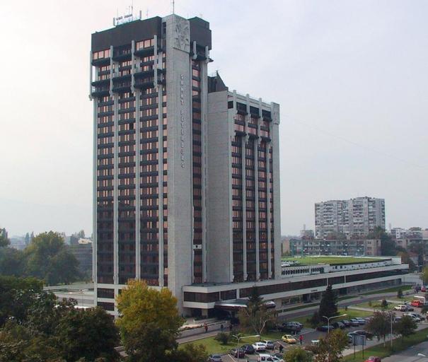 Sankt Peterburg, Plovdiv