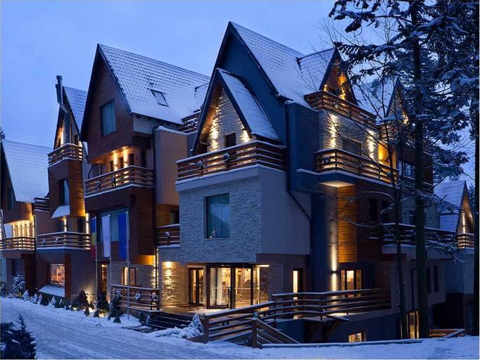Ioana Hotels, Sinaia