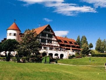 Golfhotel Bodensee, Lindau (Bodensee)