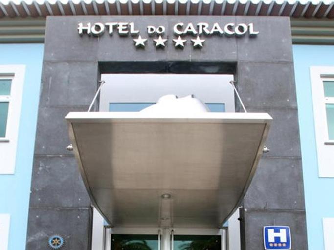 Hotel Do Caracol, Angra do Heroísmo