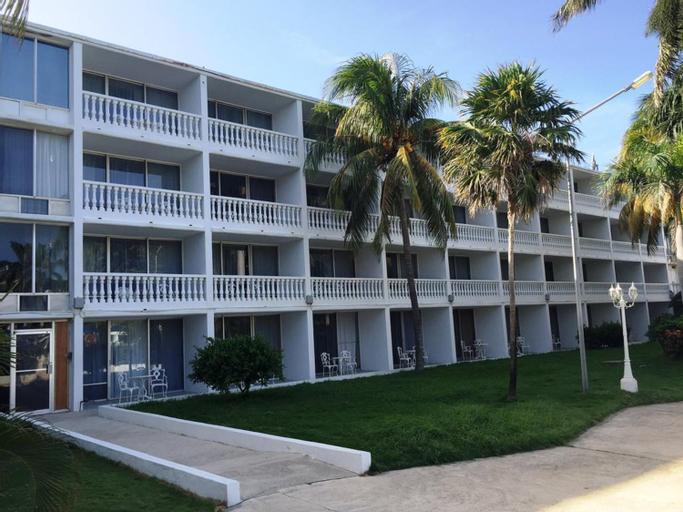 Holiday Beach Resort and Casino,
