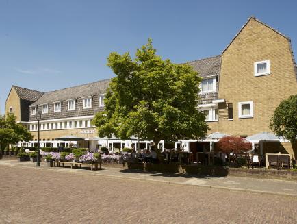 Hampshire Hotel Parkzicht, Eindhoven
