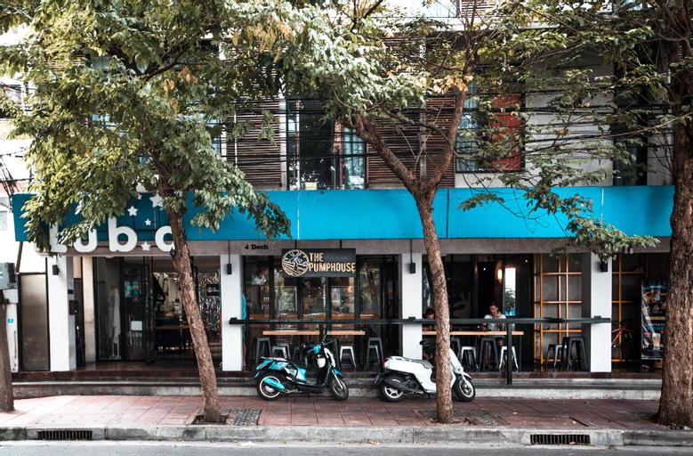 Lub d Bangkok - Silom - Hostel, Bang Rak