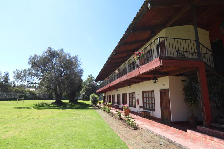 Misión Patzcuaro, Pátzcuaro