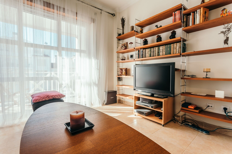 Best Houses 12 - Baleal Beach Apartment, Peniche