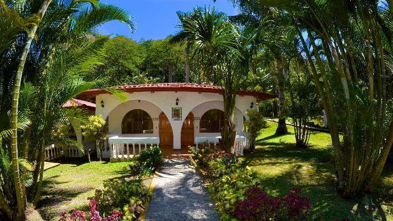 Rio Perlas Spa & Resort, Paraíso