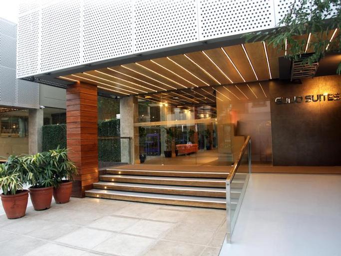 Guijo Suites Makati, Makati City