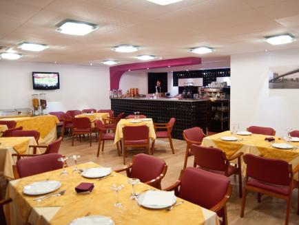 Sercotel Familia Conde, Huelva
