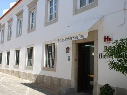 Stay Hotel Évora Centro, Évora
