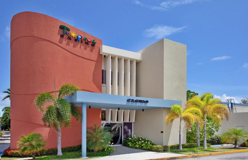 Holiday Inn & El Tropical Casino Ponce,
