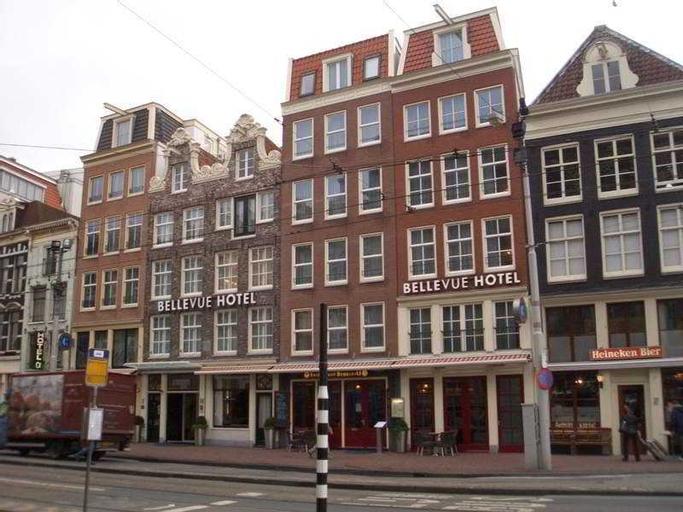 Ibis Styles Amsterdam CS Hotel, Amsterdam