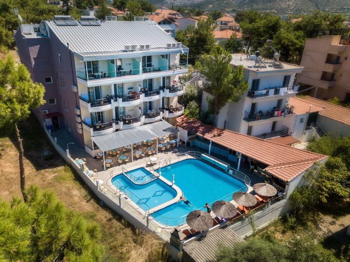 Hotel Sirines, East Macedonia and Thrace
