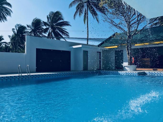 Golden Vine Beach Resort, Infanta