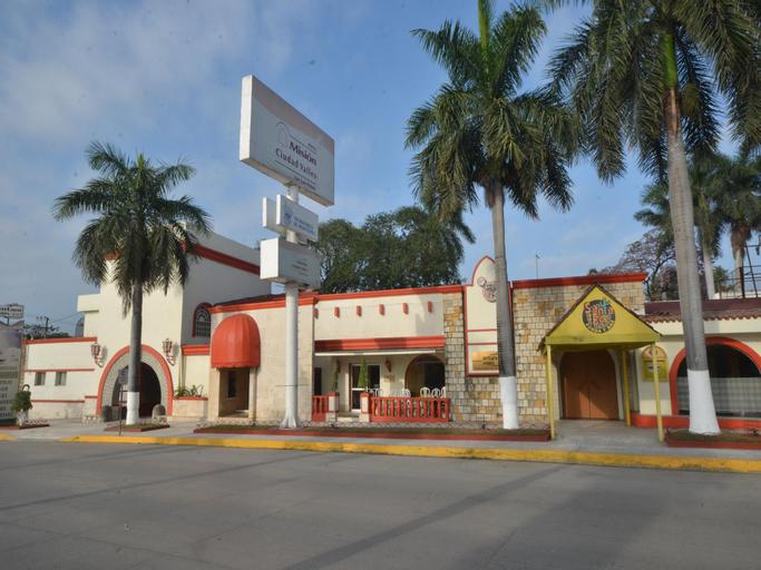 Mision Ciudad Valles, Ciudad Valles