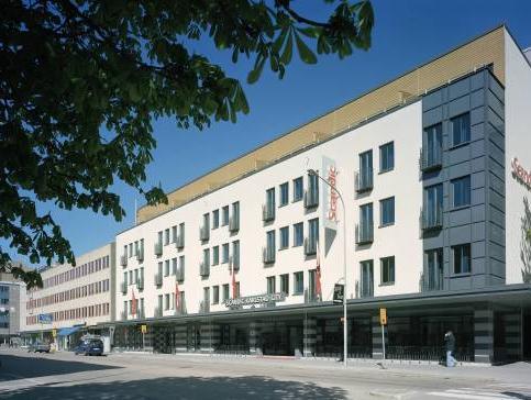 Scandic Karlstad City, Karlstad