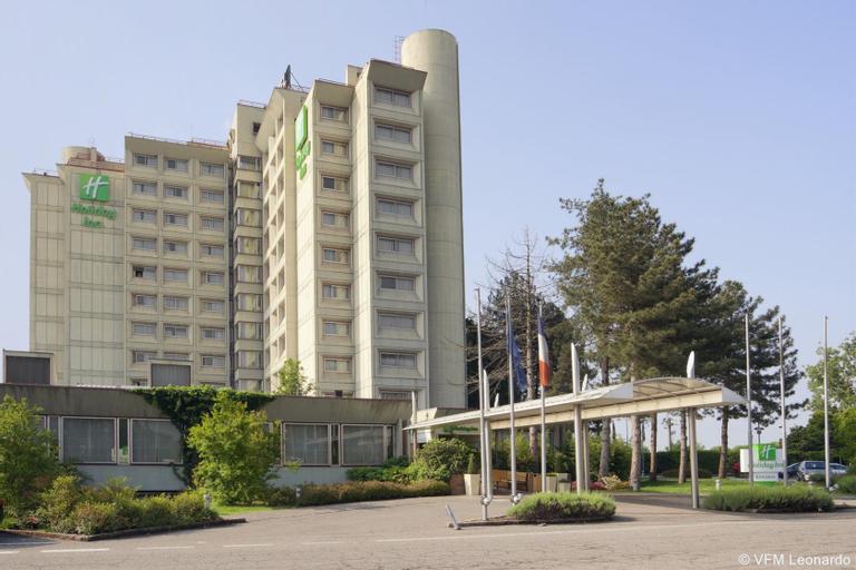 Holiday Inn Milano Assago, Milano